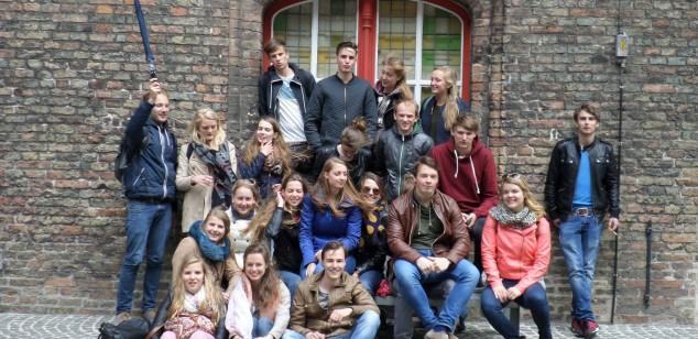 Liftweekend Brugge 2015