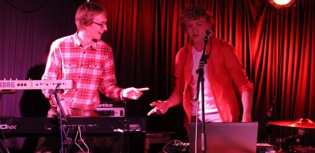 Poprock-concert 2015